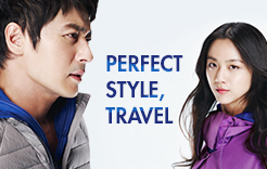 PERFECT STYLE, TRAVEL