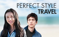 PERFECT STYLE TRAVEL