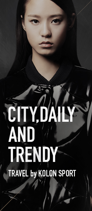 City, Daily And Trendy
