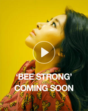 BEE STRONG COMMING SOON